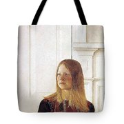 img617 Andrew Wyeth Tote Bag