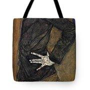 img804 Egon Schiele Tote Bag
