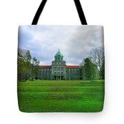 Immaculata University Tote Bag