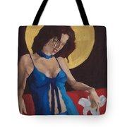 Immaculate Tote Bag