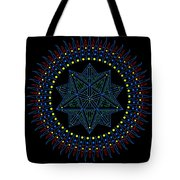 Immediacy. Captured. Tote Bag