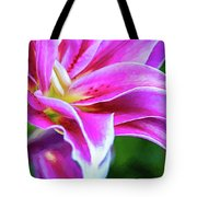 Immerse Yourself - Paint Tote Bag