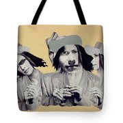 Immitation Tote Bag