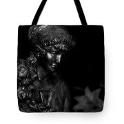 Immortal Maiden Tote Bag