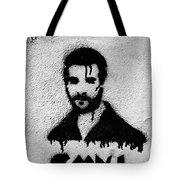 Immortalised  Tote Bag