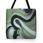 Immovable Tote Bag