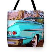 Impala Convertible Tote Bag