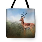 Impala Tote Bag