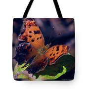 Imperfect Satyr Comma Tote Bag