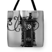 Imperfections Add Character Tote Bag