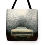 Imperial Tote Bag