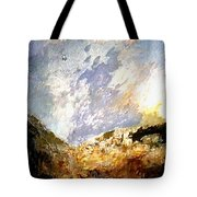 Impesion 2 Tote Bag