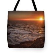 Impression Tote Bag