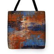 Impression Of Intinsity  Tote Bag