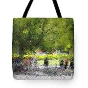 Impressionist Series #2 Tote Bag
