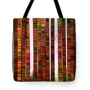 Impressionistic Tote Bag