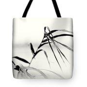 Impressions Monochromatic Tote Bag