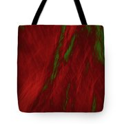 Impressions Of A Burning Forest 3 Tote Bag