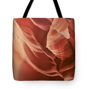 Impressions Of Antelope Canyon 2 Tote Bag