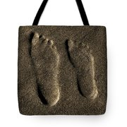 Impressions Of Love Tote Bag