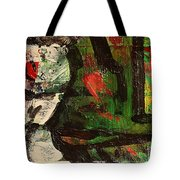 Impro2 Tote Bag