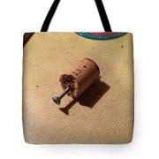 Improv Corkscrew Tote Bag