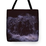 In A Bahian Waterfall Tote Bag