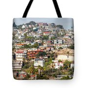 In A Bunch Tote Bag