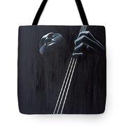 In A Groove Tote Bag by Kaaria Mucherera