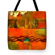 In A Land Far Away Tote Bag