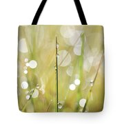 In A Meadow Tote Bag