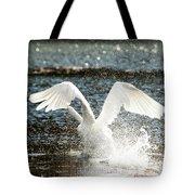 In A Splash Tote Bag