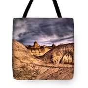 In A Time Gone By Tote Bag