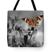 In A World Of Darkness  Tote Bag