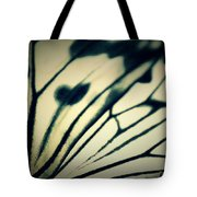 In Abstract Tote Bag