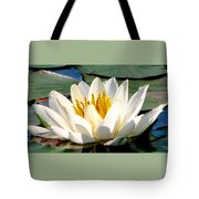 In Bliss Tote Bag