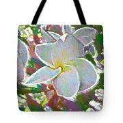In Bloom Tote Bag