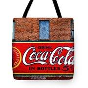 In Bottles Tote Bag