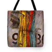 In Case Of Rain Tote Bag