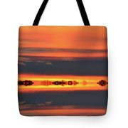 In Color Two Tote Bag