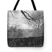 In December. Tote Bag