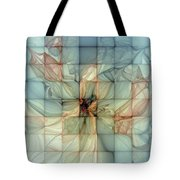 In Dreams Tote Bag by Amanda Moore