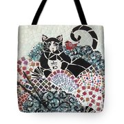 In Dreams Of Ricky Bobbie And Me In China Tote Bag