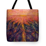 In Far Road Tote Bag
