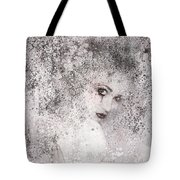 In For The Prey Tote Bag