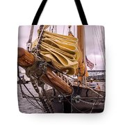 In From Newport Tote Bag