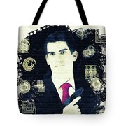 In From The Cold - Spy Tote Bag