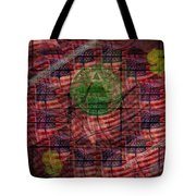 In God We Trust All Others Pay Cash Tote Bag
