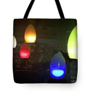 In Here It's Always Friday Tote Bag
