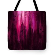 In His Presence Tote Bag